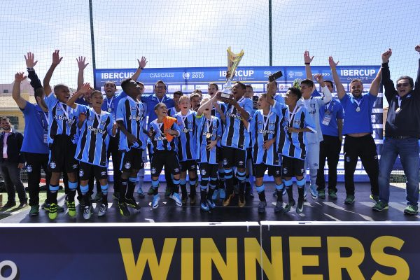 IberCup Cascais - the winners - Road to Sport