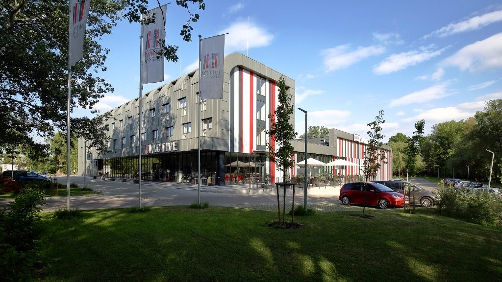 Basketball camps Wroclaw - WKK Sport Center