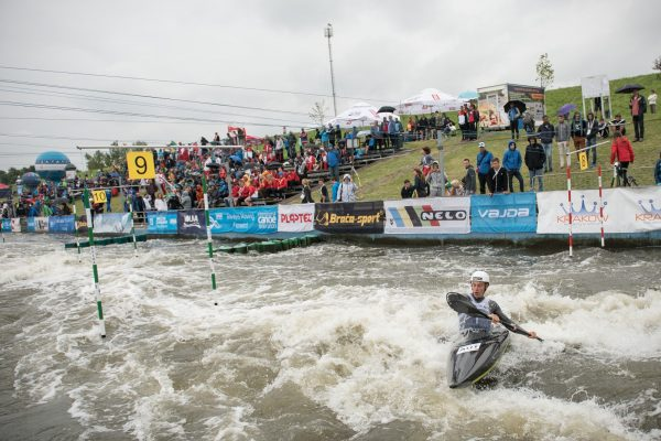 Cayaking camps - ICF Junior and U-23 Championships - Road to Sport