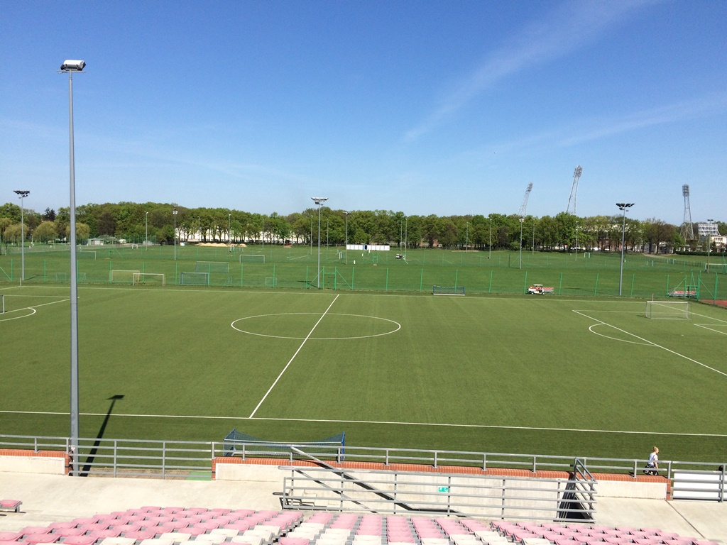 Academic Sports Center - stadium photo