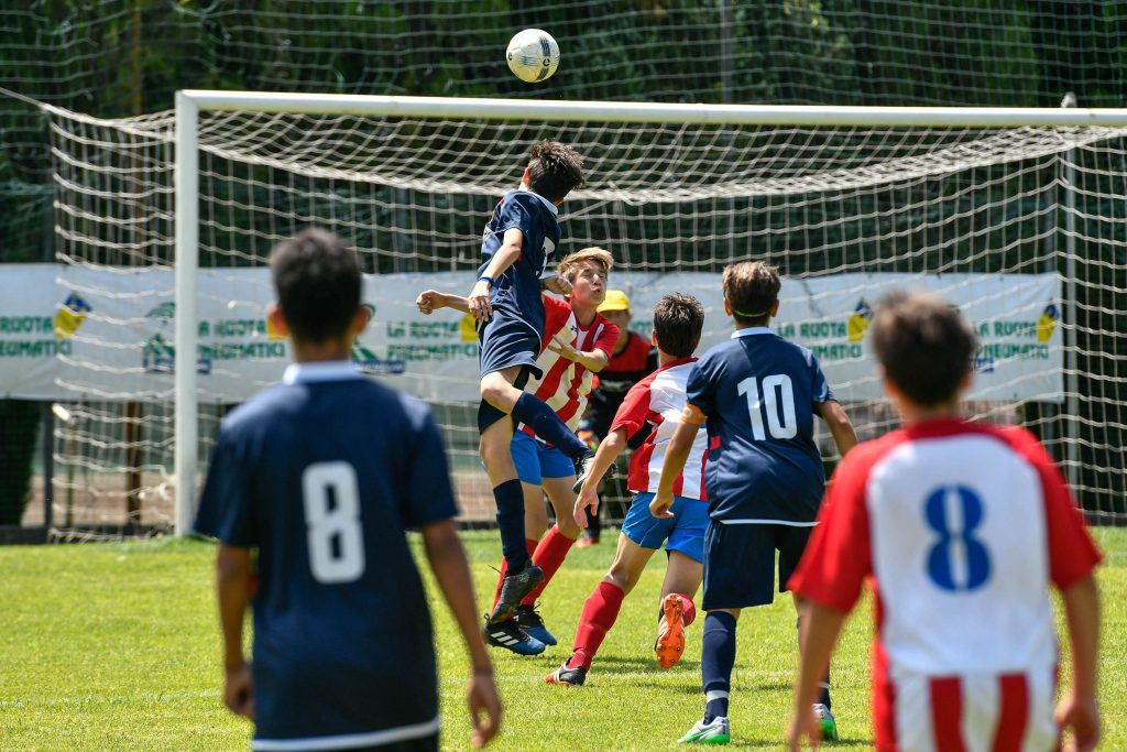 Valpolicella Cup - field goal - Road to Sport