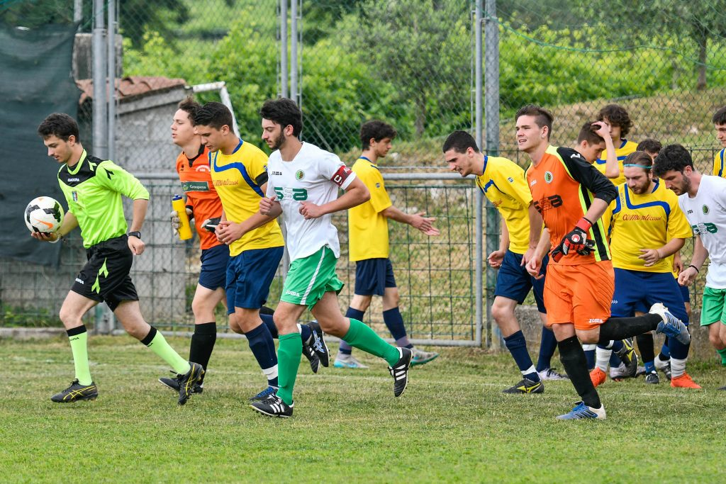 Valpolicella Cup - training players - Road to Sport