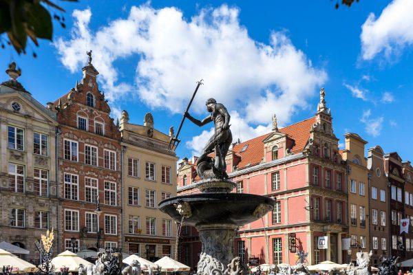 Tour to Gdańsk - wycieczki sportowe do Gdańska - Road to Sport