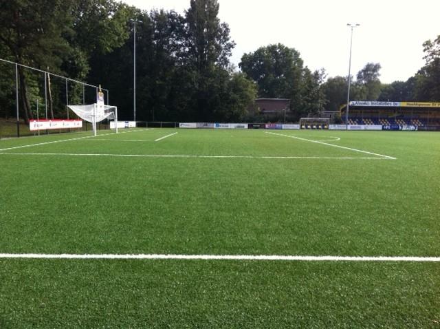 Football camps Holland - football ground Valkenswaard